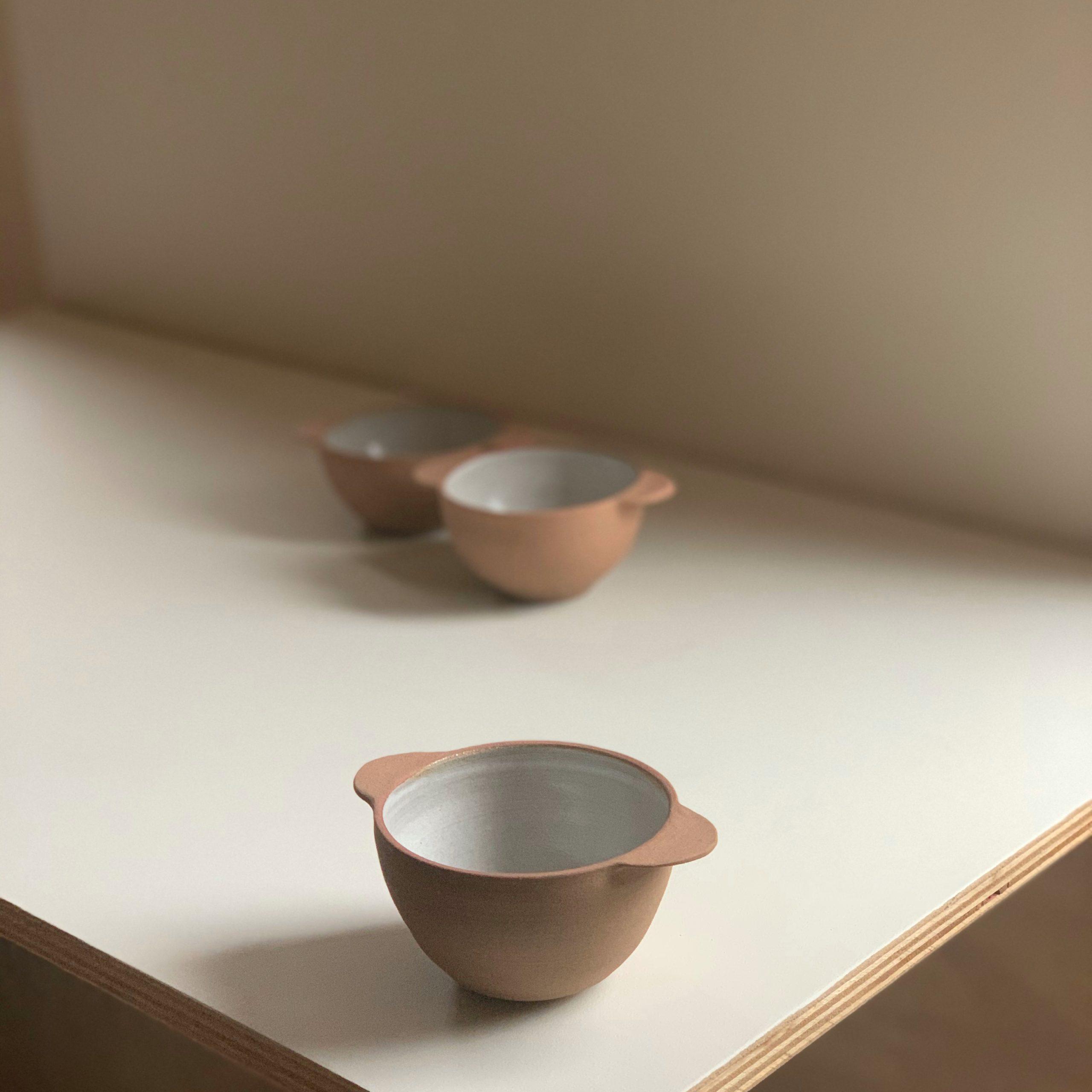 Mediterranean Bowls