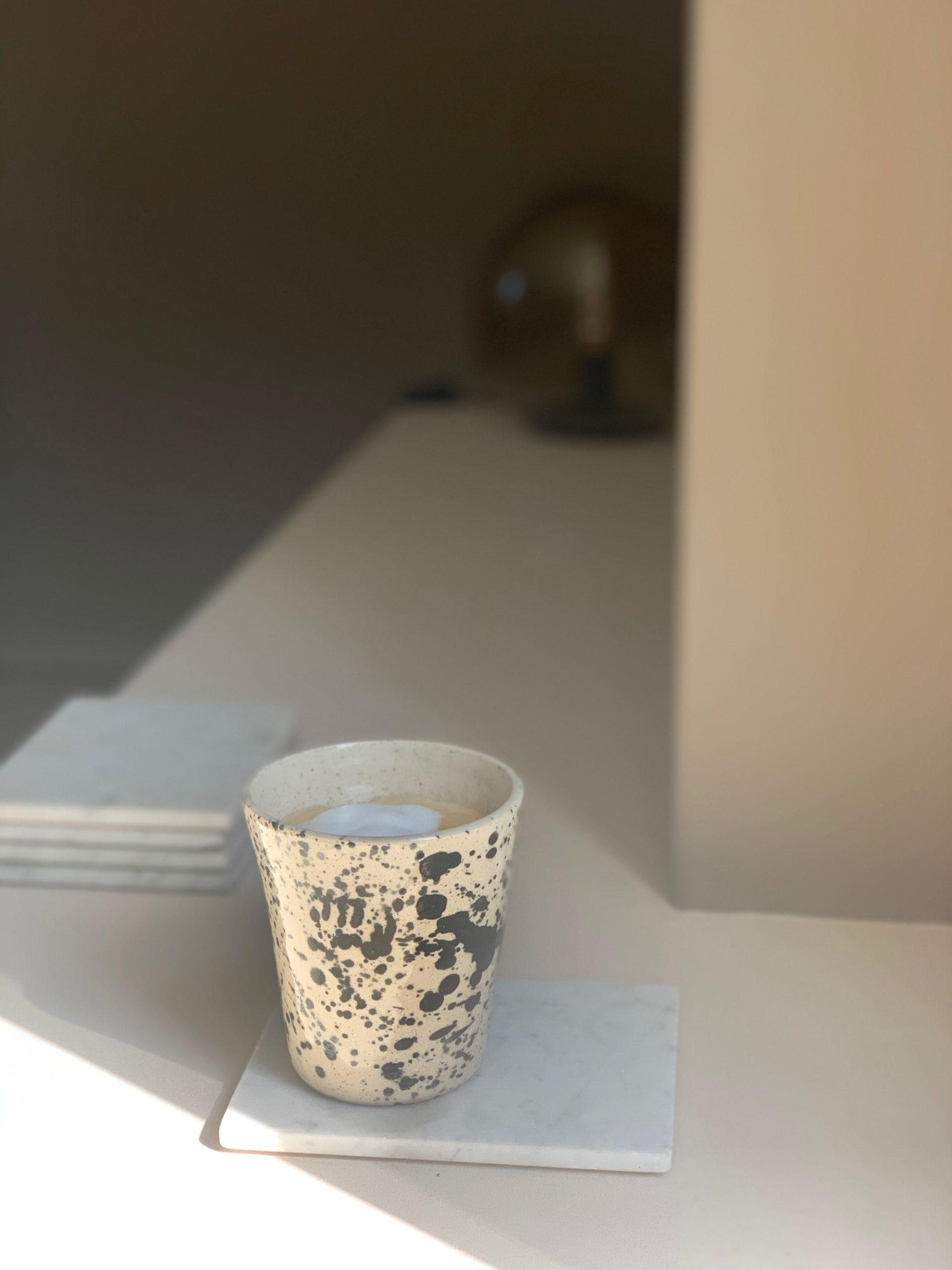 Splatter Beaker